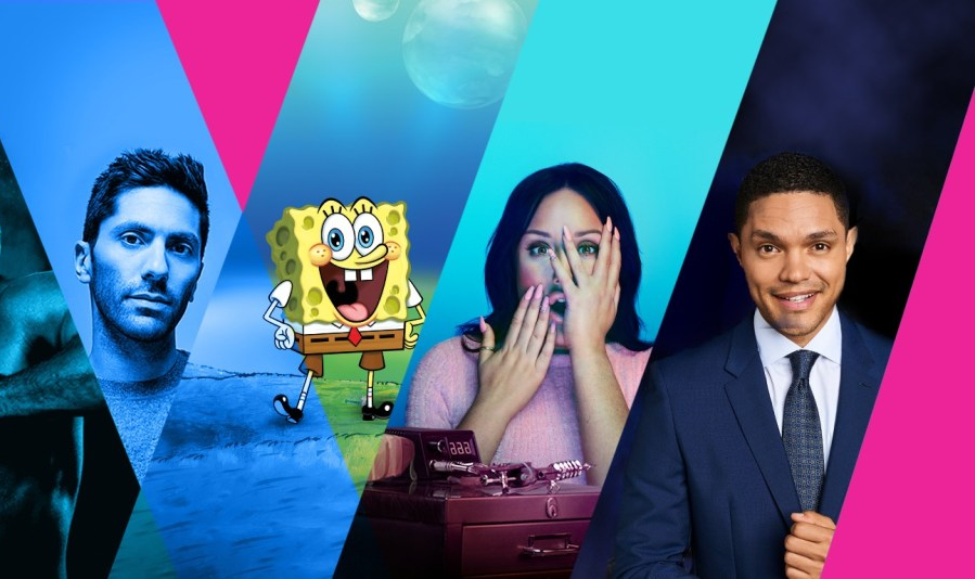 ViacomCBS Acquires ChileVisión, Paves Way for Paramount+ and Pluto TV in South America