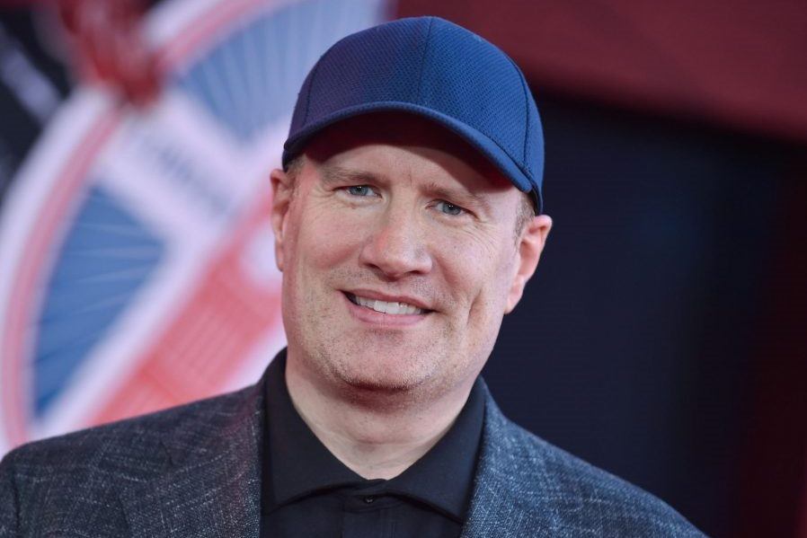 Kevin Feige Addresses Marvel's New Approach to Original Series/Movies for Disney+