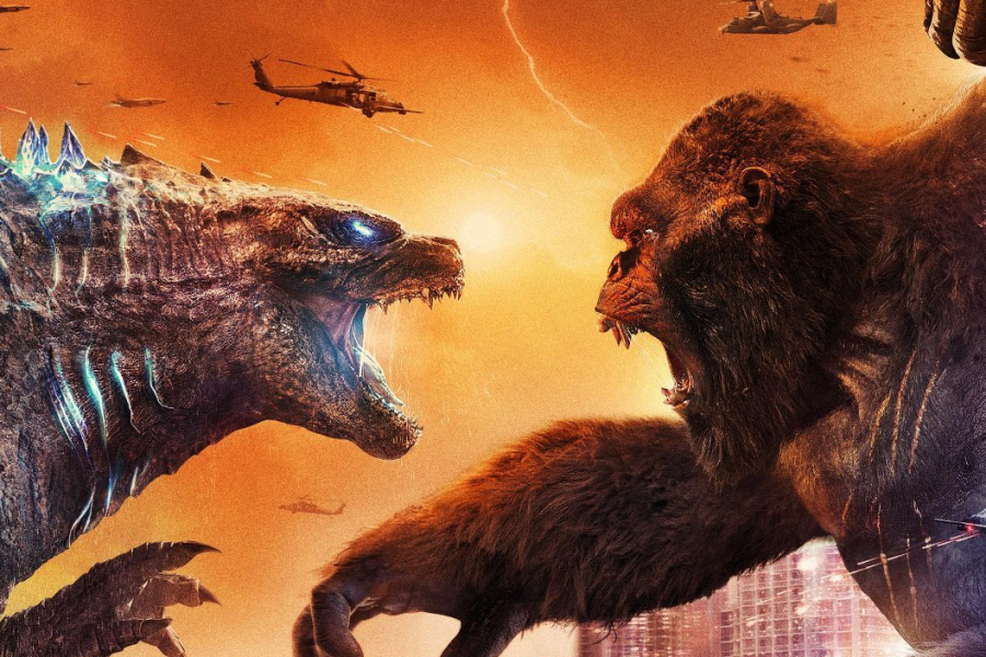 'Godzilla vs. Kong' Largest-Ever HBO Max Streaming Audience