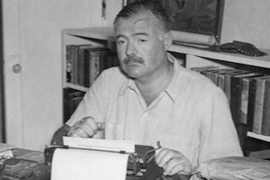 'Hemingway' Coming to PBS Documentaries Prime Video Channel April 5