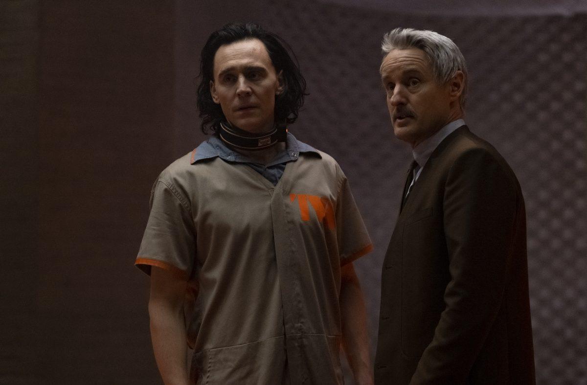 Disney+ Bows Marvel Studios' 'Loki' Series Trailer