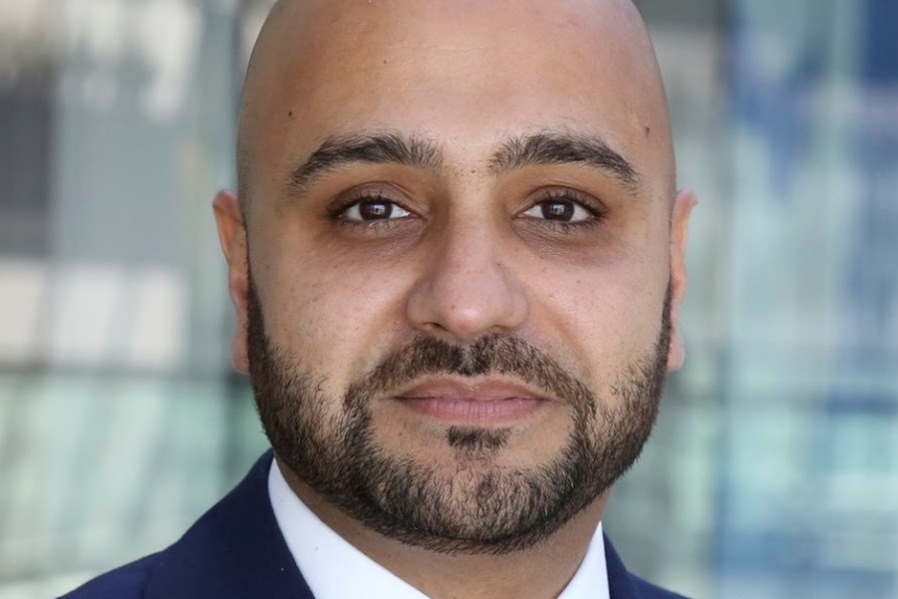 WarnerMedia Appoints Asif Sadiq SVP, Equity And Inclusion, International