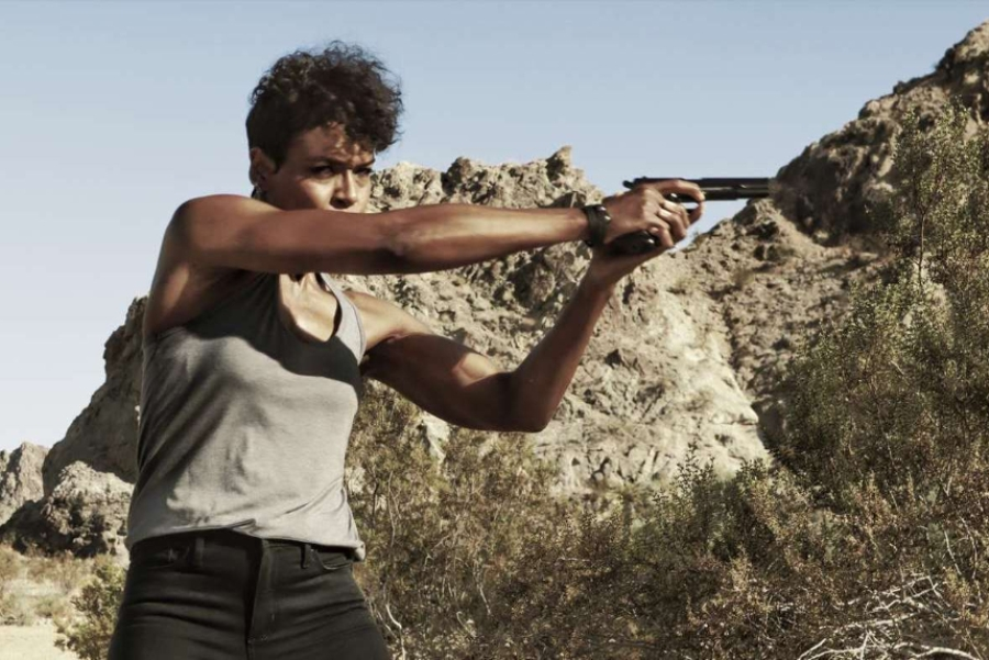 Shout! Studios Bringing Actioner 'Take Back' to VOD and Theaters June 18