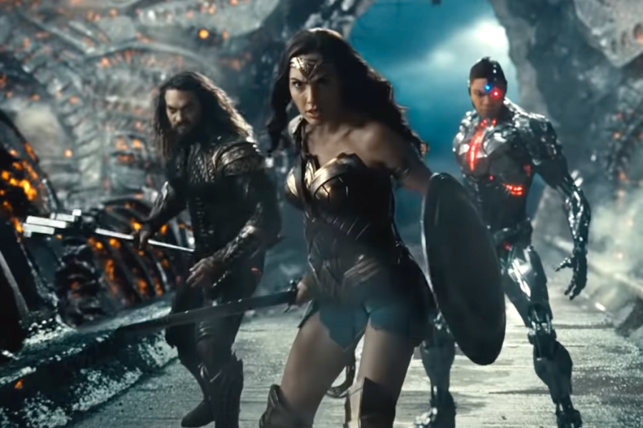 'Zack Snyder's Justice League' Finishes Second Week Atop U.K. Home Entertainment Chart