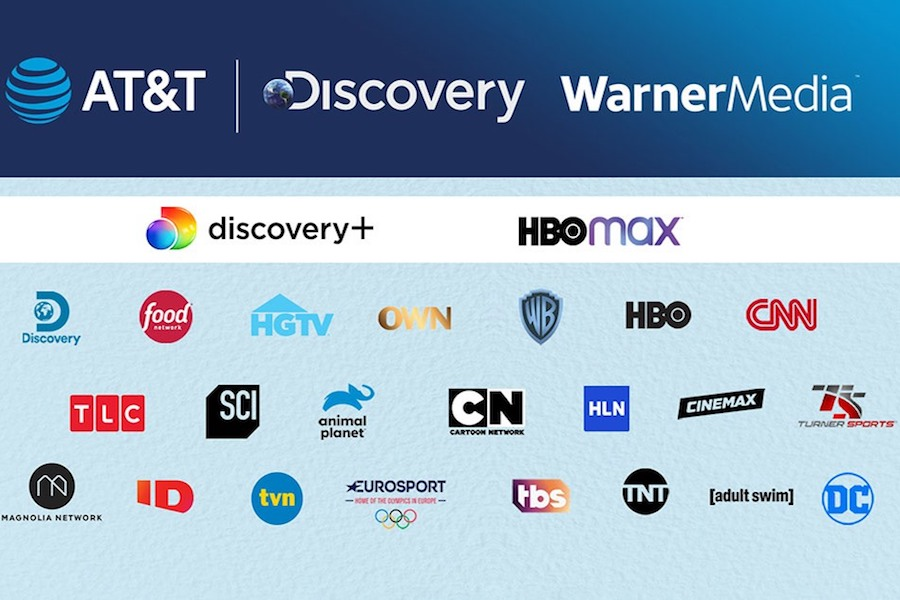 Parrot Analytics: WarnerMedia-Discovery Combo in Second Behind Disney in Audience Demand