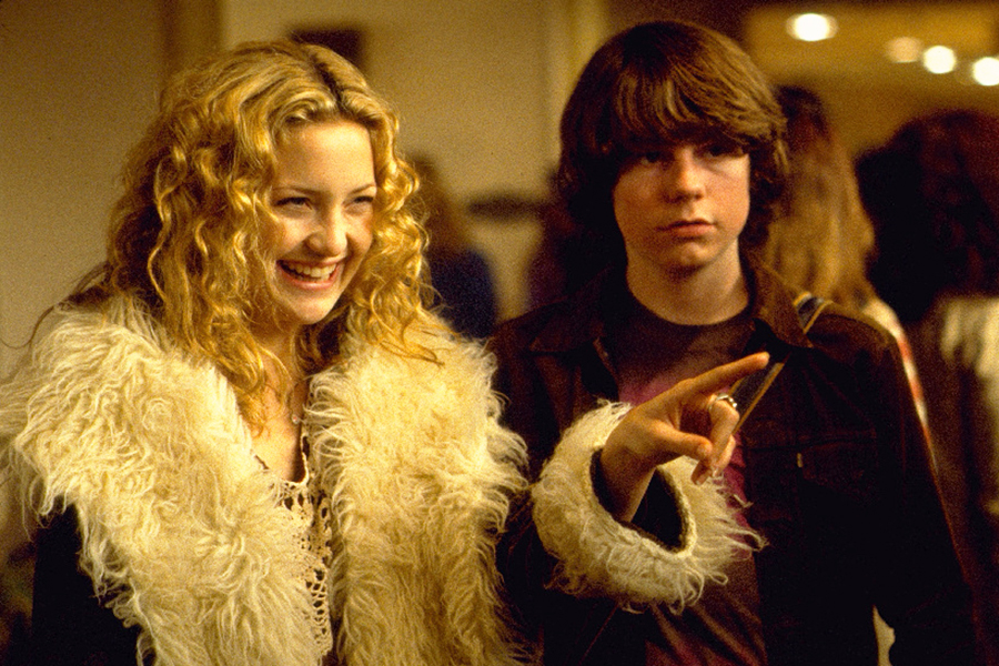'Almost Famous' Due on 4K Ultra HD, Blu-ray in Paramount Presents Line July 13