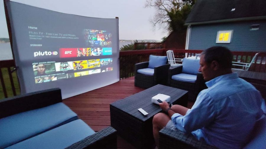 Report: 83% of Consumers Plan to Maintain, Increase Home Entertainment Spending