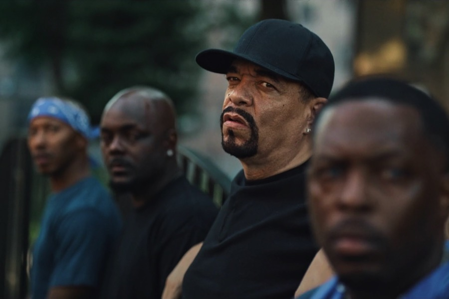 Ice-T Film 'Equal Standard' Coming to Digital June 8, Disc July 6 From Mill Creek and Mutiny