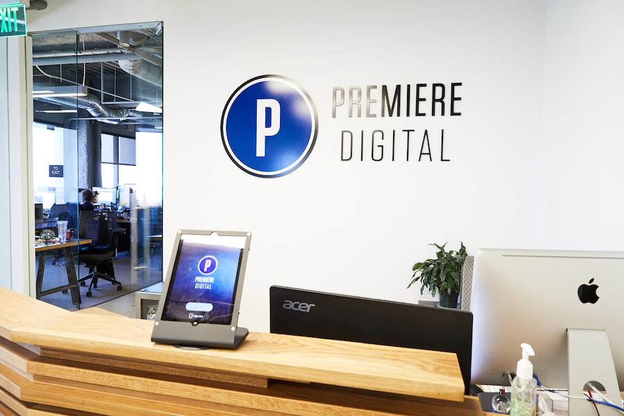 Premiere Digital Expands With Connecticut Facility