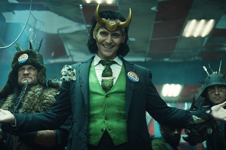 Parrot: 'Loki' Beats Marvel Streaming Counterparts to Most In-Demand Series