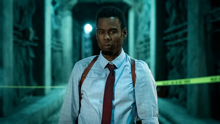 'Saw' Spinoff 'Spiral' Soars in Weekend Box Office Derby