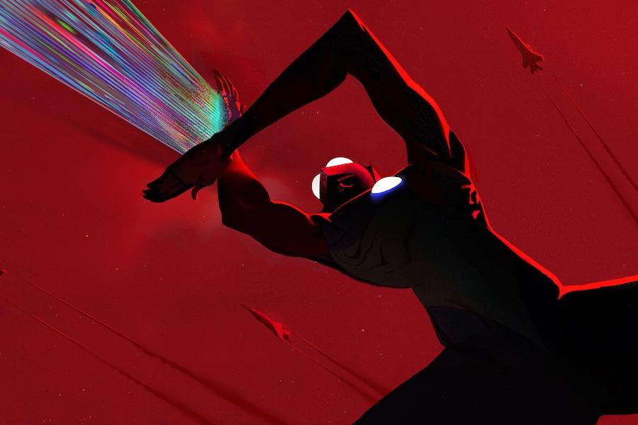 Netflix Developing 'Ultraman' CG-Animated Feature