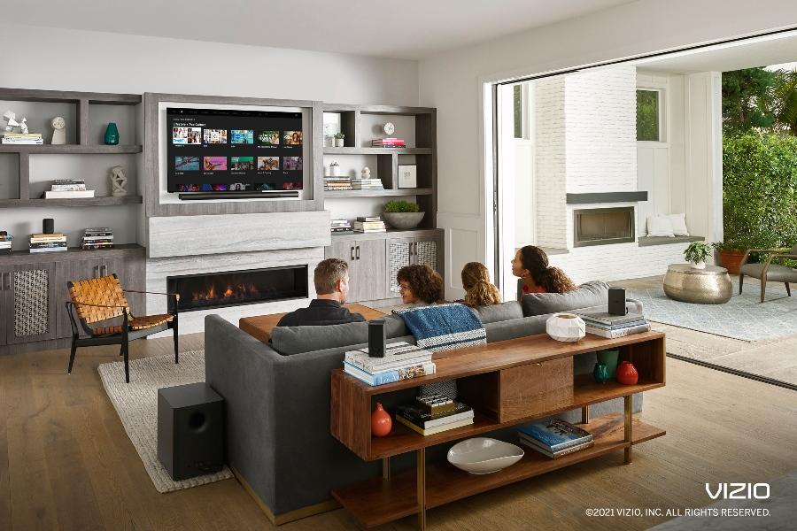 Vizio Surpasses 11 Million TVs That Allow Dynamic Ad Insertion