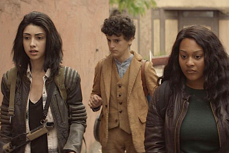 Season One of 'Walking Dead' Spinoff 'World Beyond' Arrives on Disc June 15