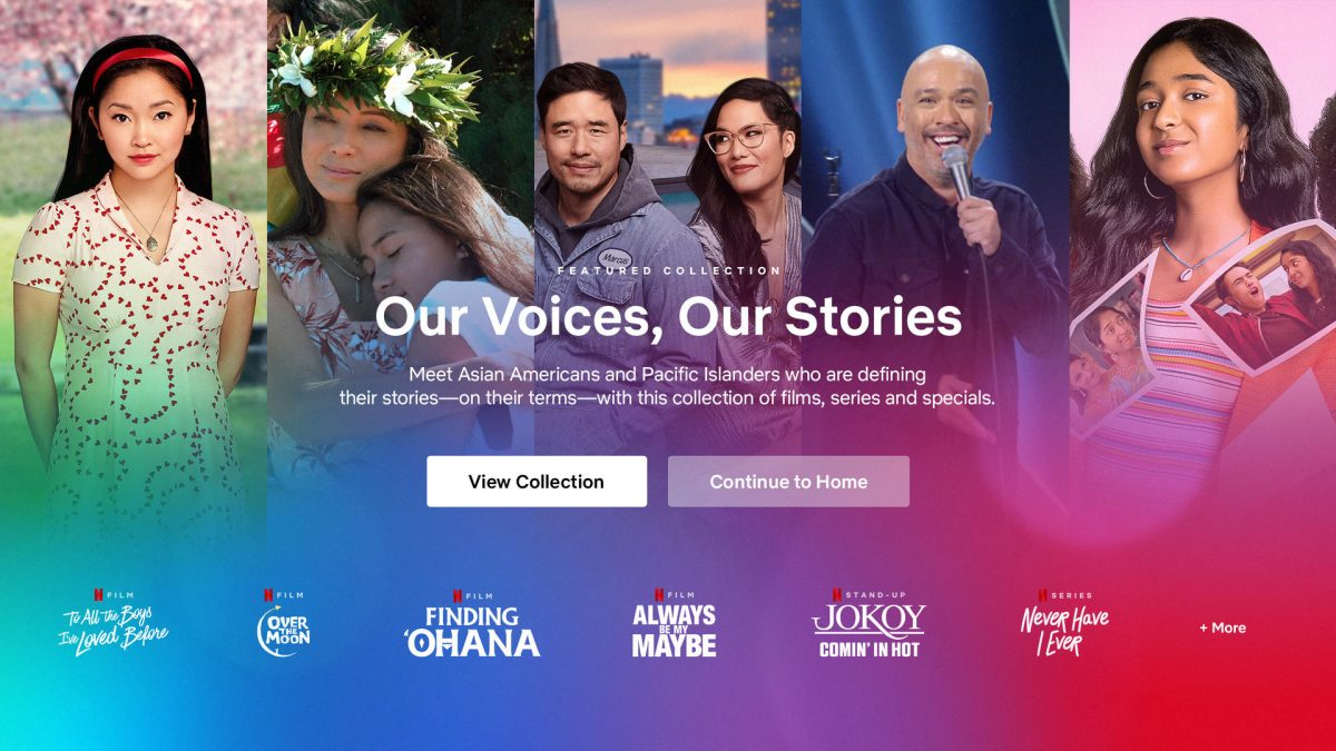 Netflix's Lisa Nishimura Shares Personal Experience Promoting Streamer's Tribute to Asian American and Pacific Islander Heritage Month