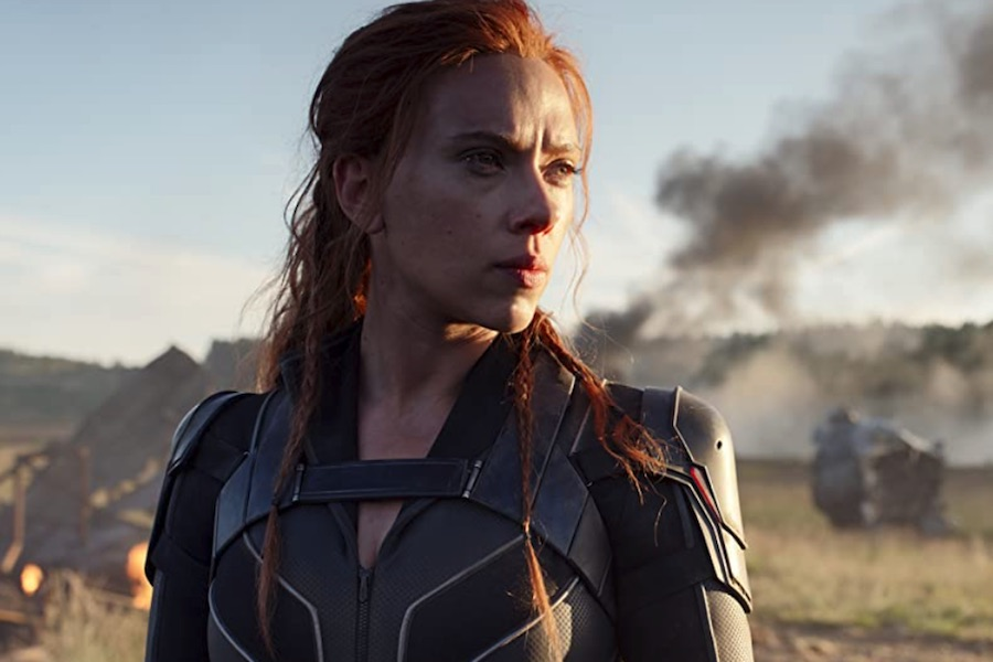 Marvel Cinematic Universe Eyes Return to Box Office Supremacy With 'Black Widow' Debut