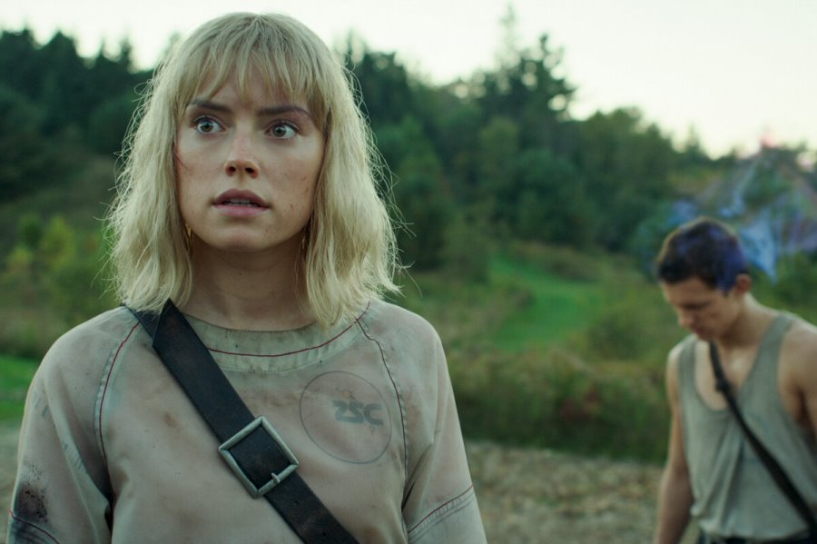'Chaos Walking,' 'The Unholy' Top New Digital, Disc Releases May 25