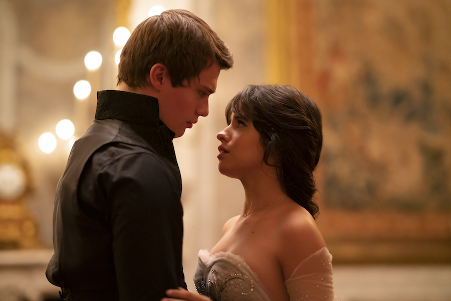 Musical 'Cinderella' Starring Camila Cabello to Bow Exclusively on Amazon Prime in September