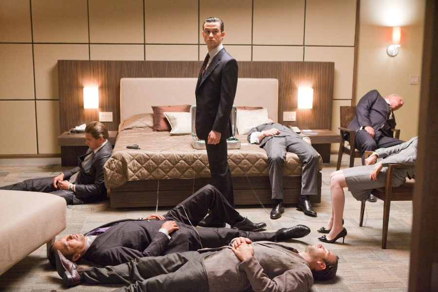 Report: Warner's 'Inception' Most-Confusing Movie to Watch