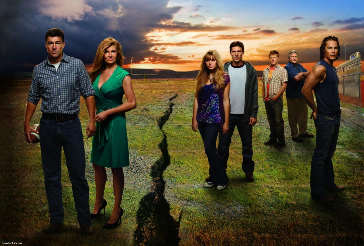 Tubi Streaming All 'Friday Night Lights' Episodes for Free