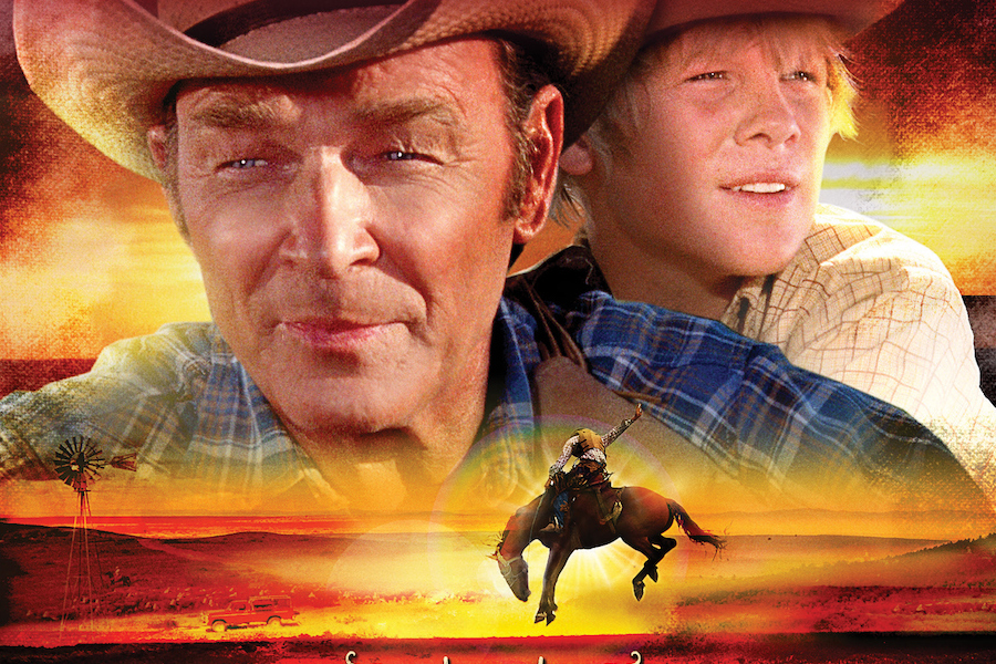 Last Roy Rogers Feature 'Mackintosh and T.J.' Coming to Blu-ray and DVD From Verdugo and MVD