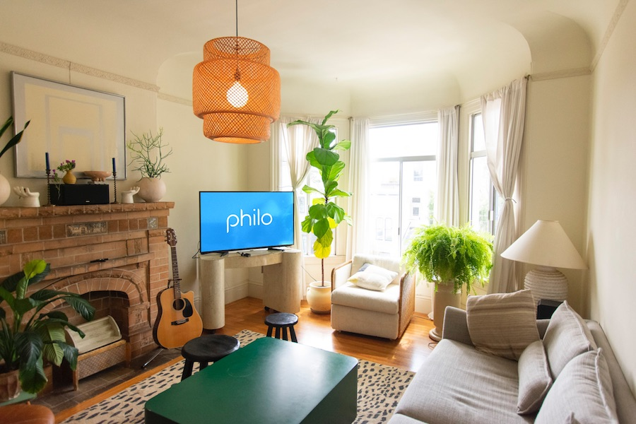 Philo Channels Joining Google TV