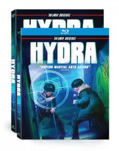 Japanese Action Film 'Hydra' Coming to Hi-Yah! Streaming Service July 2,  Disc and Digital July 20 From Well Go – Media Play News