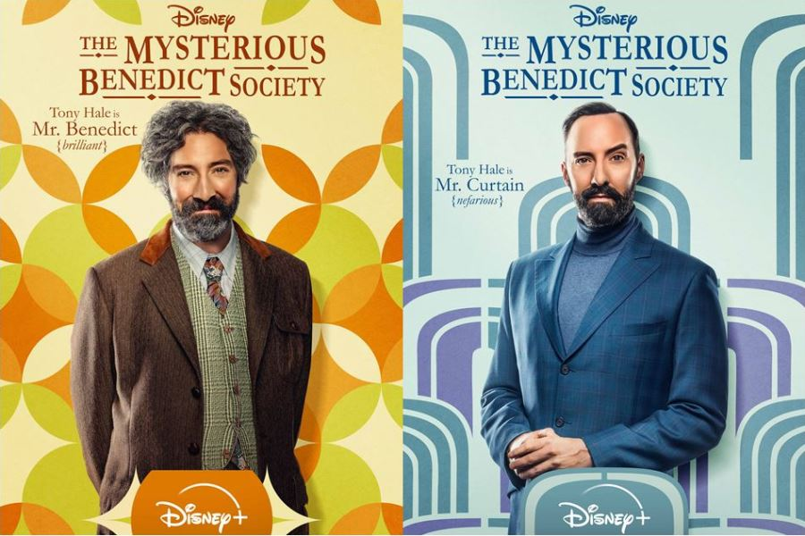 'Mysterious Benedict Society' to Premiere June 25 on Disney+
