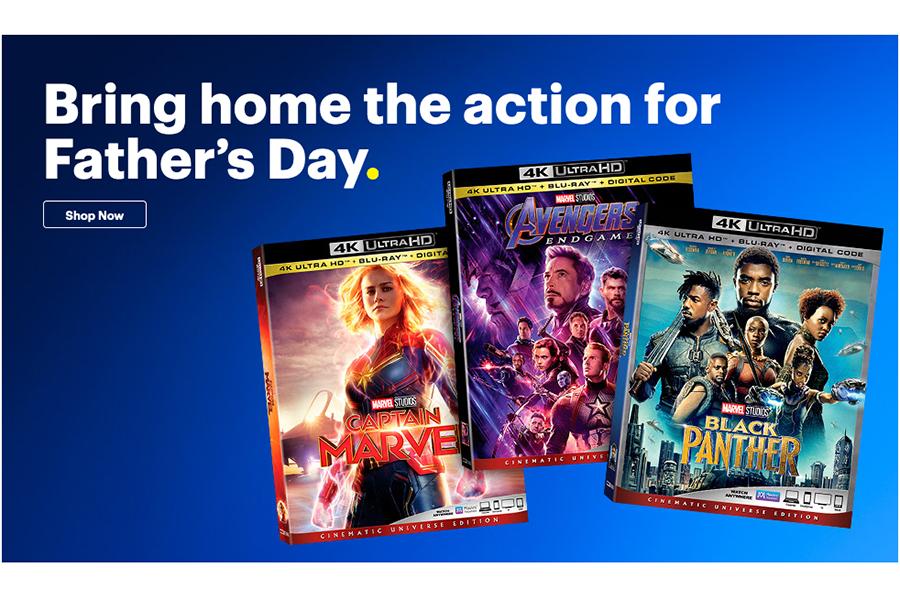 Merchandising: Best Buy Kicks Off 2021 Father's Day Shopping Season
