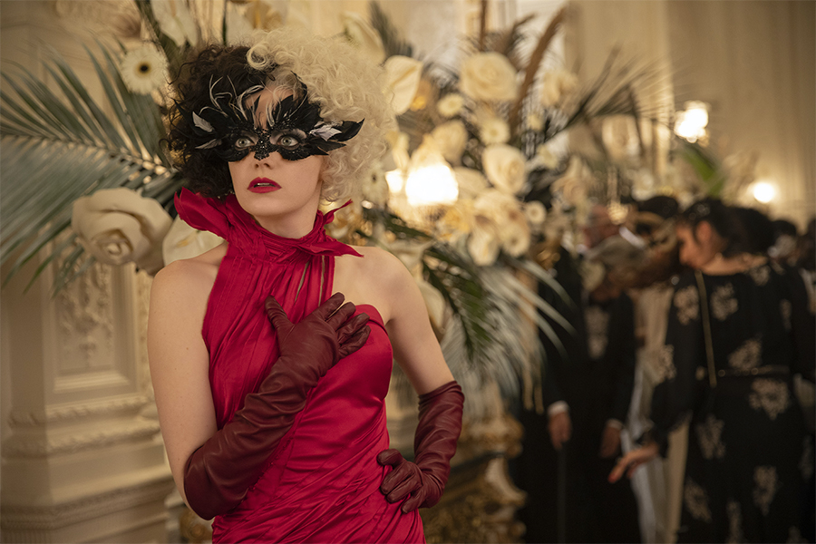 'Cruella' Now Available for Digital Purchase — Free Preview of First Nine Minutes Available via Fandango