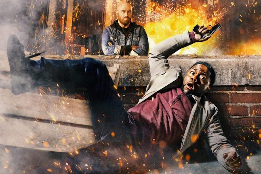 Roku Renews First Original Series 'Die Hart'
