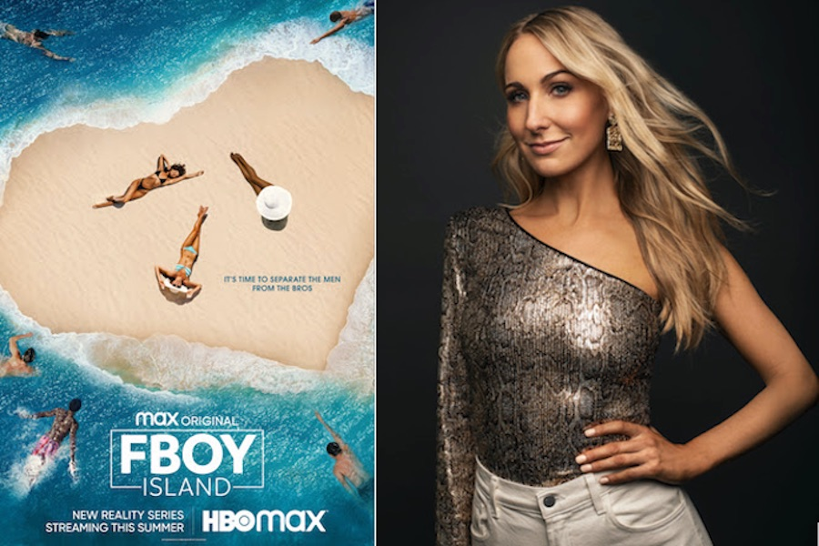 HBO Max Bowing Reality Dating Series 'Fboy Island'