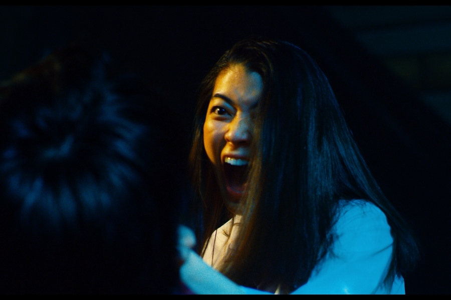Japanese Horror-Comedy 'Ghost Master' to Stream on Demand Beginning July 13