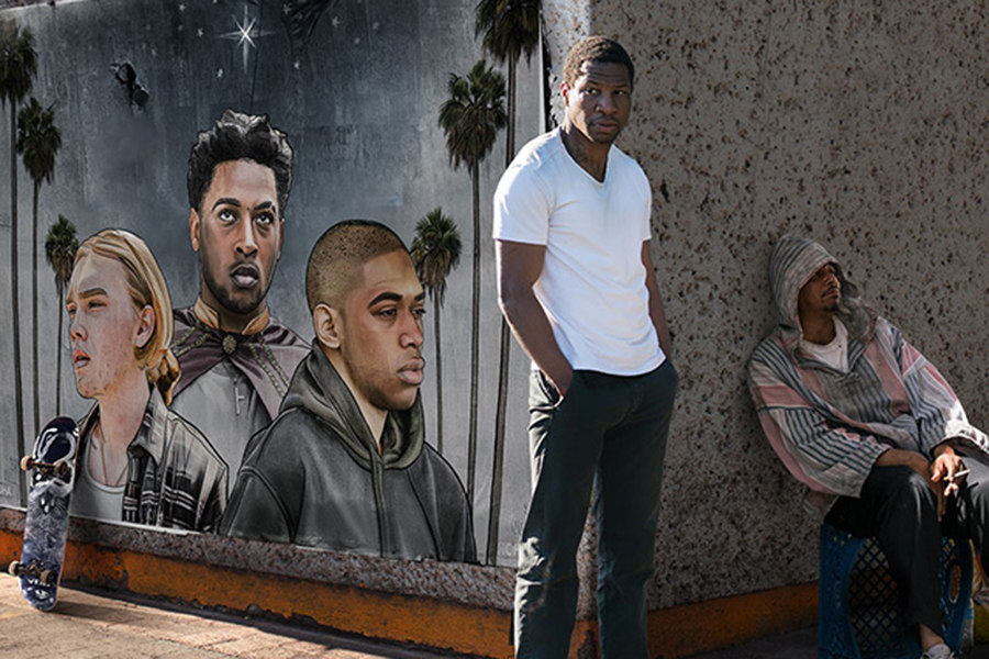 'Gully' Arriving on DVD July 20