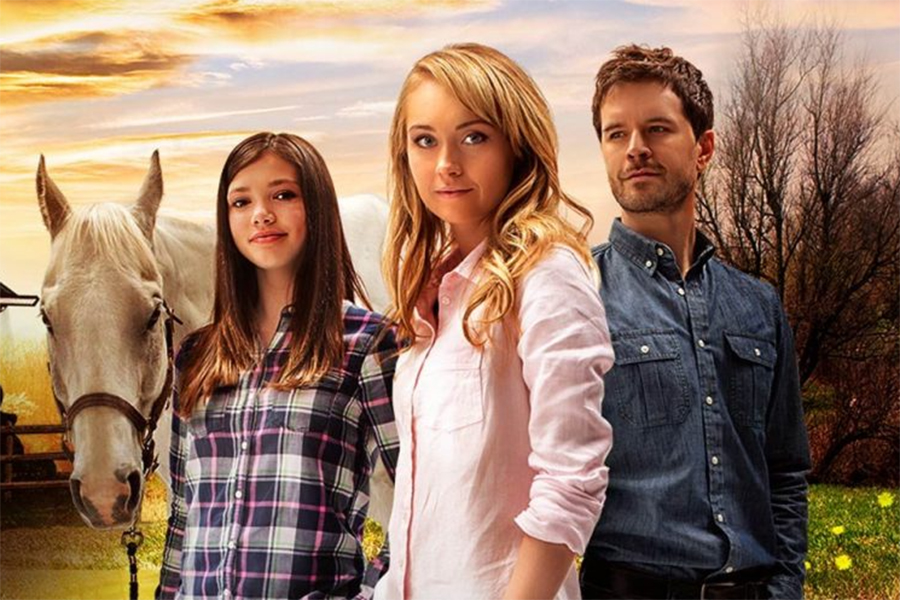 FilmRise Acquires AVOD Rights to Canada's 'Heartland'