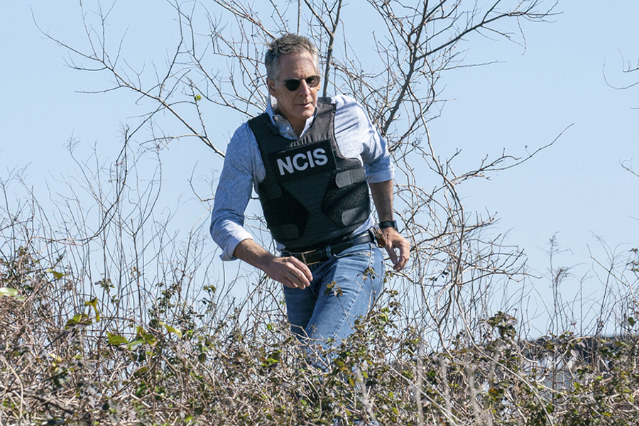 'NCIS: Los Angeles' Season 12 and 'NCIS: New Orleans' Season 7 Arriving on DVD in August
