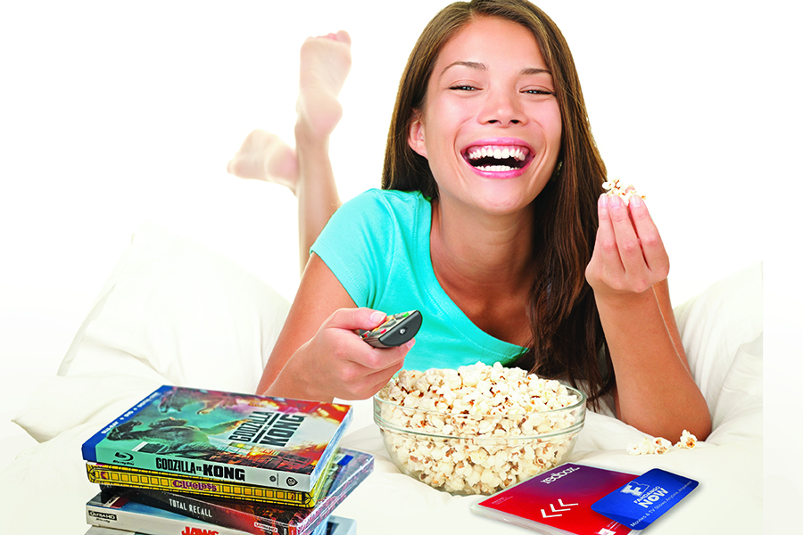 The Top Retailers in Home Entertainment 2021: Juggling Act in a Global Pandemic