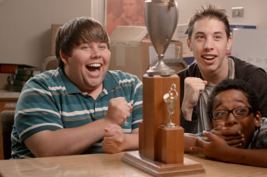 Comedy 'Rock Paper Scissors' Comes to DVD and Digital HD on July 20