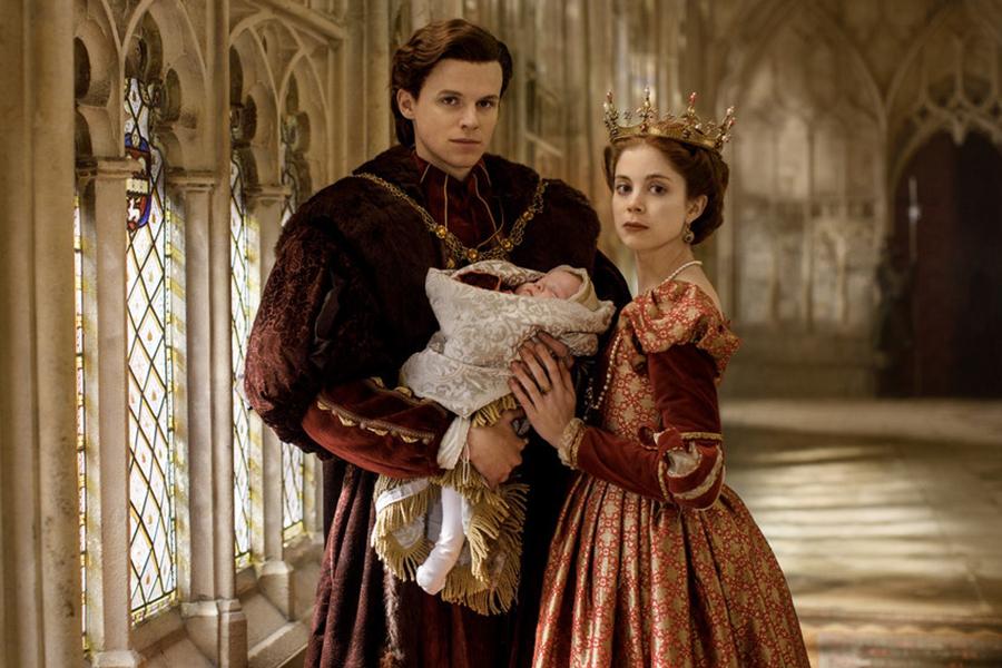 Lionsgate Releasing Season 2 of 'The Spanish Princess' on DVD July 20