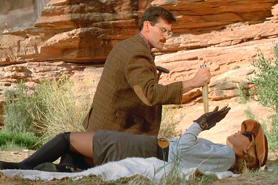Lionsgate Releasing 'Sundown: The Vampire in Retreat' on Blu-ray Aug. 17