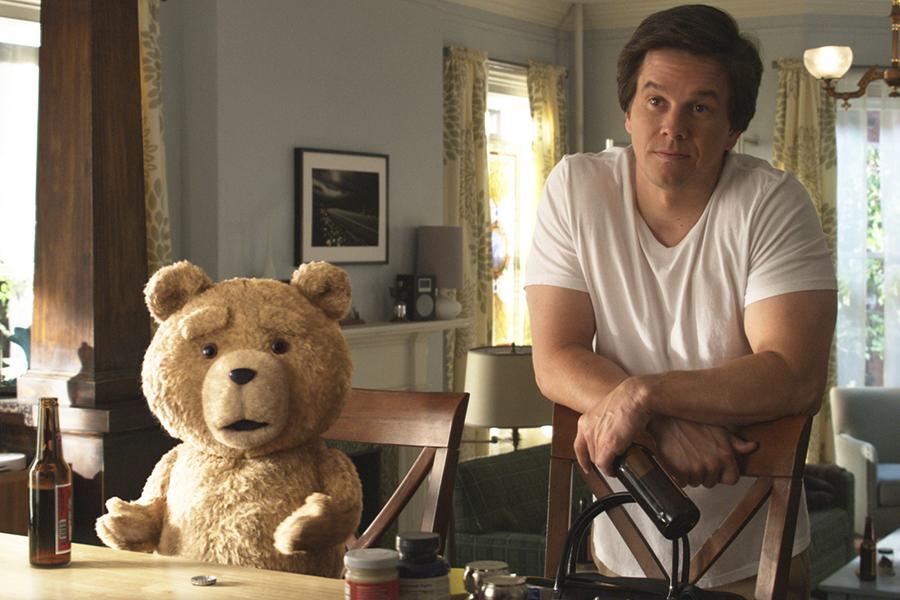 Peacock Orders Original Series Based on 'Ted' 'R'-Rated Comedies