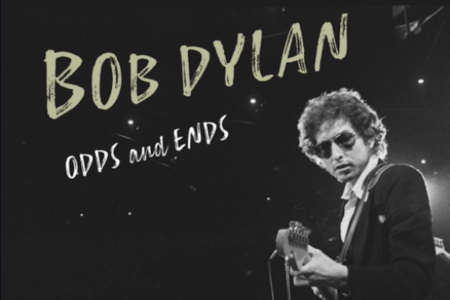 'Bob Dylan: Odds and Ends' Available for Digital Rental and Purchase From Sony Music and Sony Pictures Home Entertainment