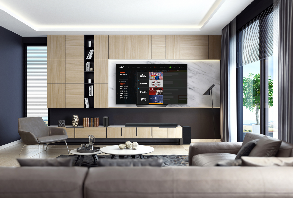 FuboTV Launching Predictive, Free-to-Play Games, User Stats