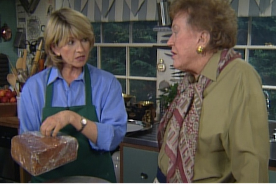 Julia Child Episodes, 'Trading History' Coming to PBS Living Channel in June