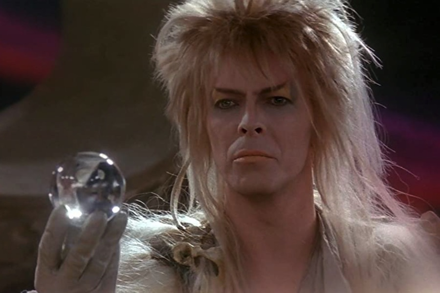 Jim Henson's 'Labyrinth' Coming to 4K Ultra HD Aug. 17 for 35th Anniversary