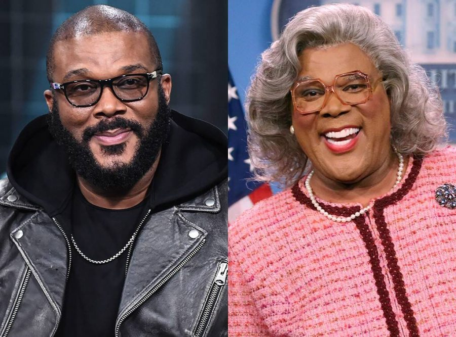 Netflix Gets Tyler Perry's 12th 'Madea' Movie