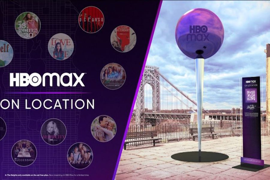 HBO Max Bowing Interactive NY City Walking Tour Ahead of 'In the Heights' Movie Release