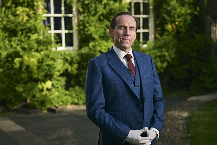'Professor T,' 'Masterpiece Mystery!: Unforgotten' Among Titles Coming to PBS Masterpiece Prime Video Channel in July