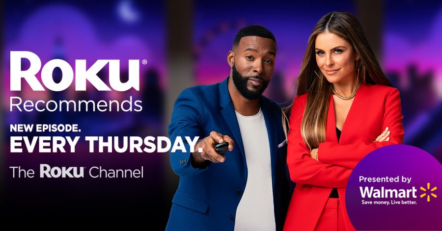 Roku Greenlights New Content Recommendation Episodes