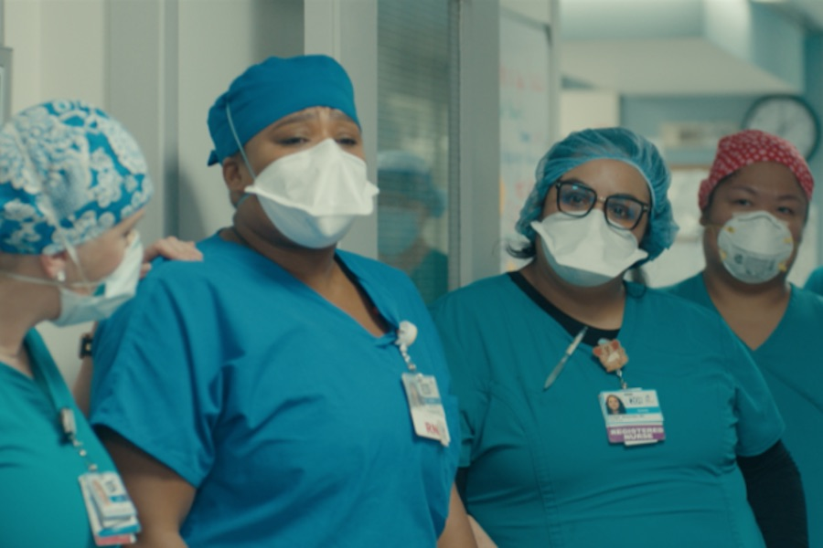 Discovery+ Launches Doc Series 'Surge at Mount Sinai' July 1